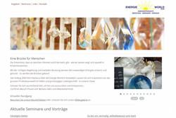 Bild Webseite energieworld.ch