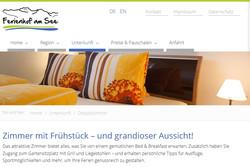Bild Webseite ferienhof-am-see.ch