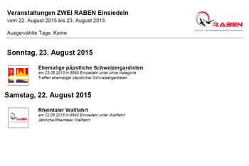 Ansicht PDF mit Firmenbezeichnung und Logo