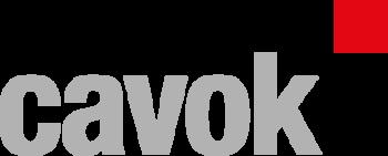 Logo Cavok