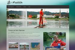 Bild Webseite floessen-aegerisee.ch