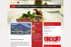 Bild Webseite gastroschwyz.ch